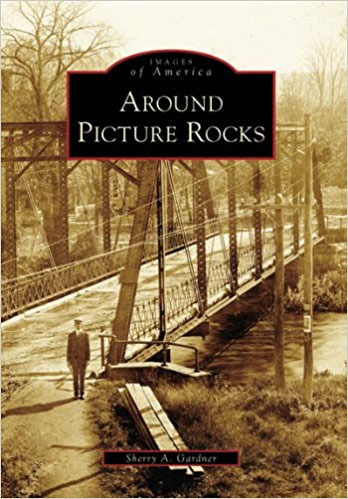 Images of America: Around Picture Rocks