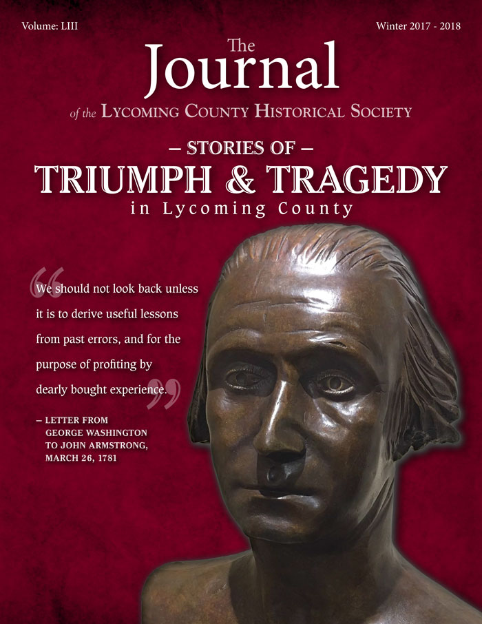 Winter 2017-18 Edition of the Journal