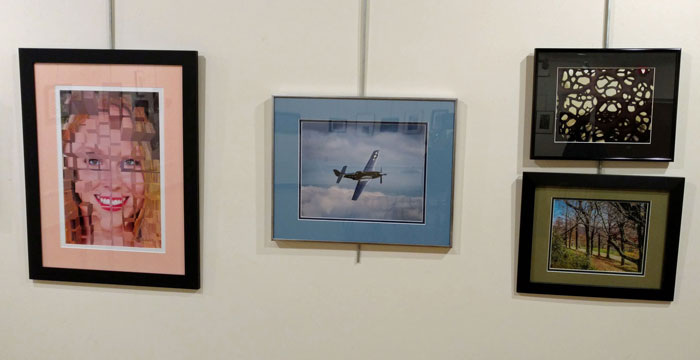 Shutterbugs 'Anything Goes' photography show,